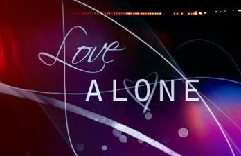 love_alone
