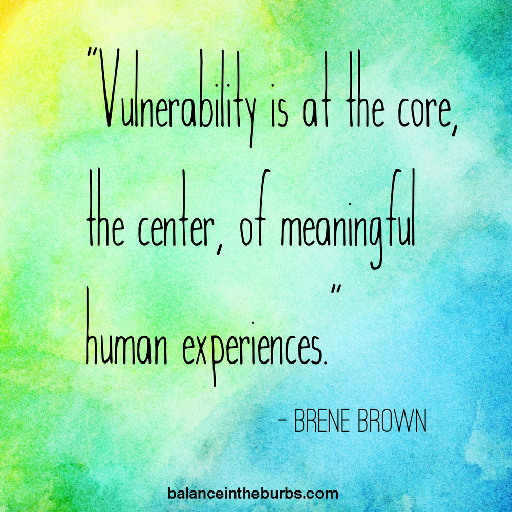 3 Ways Authenticity and Vulnerability are Game Changers: Share Yourself to Both BE and CHANGE Yourself