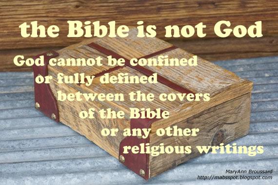 Lies We Believe About God Part 2