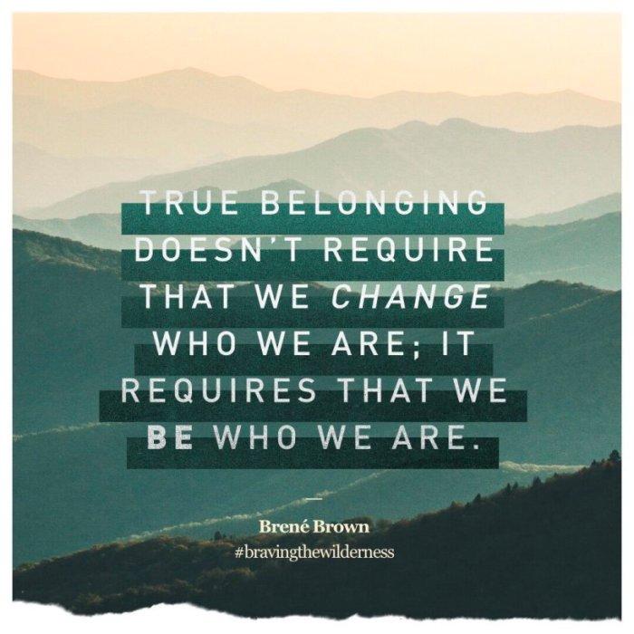 true-belonging