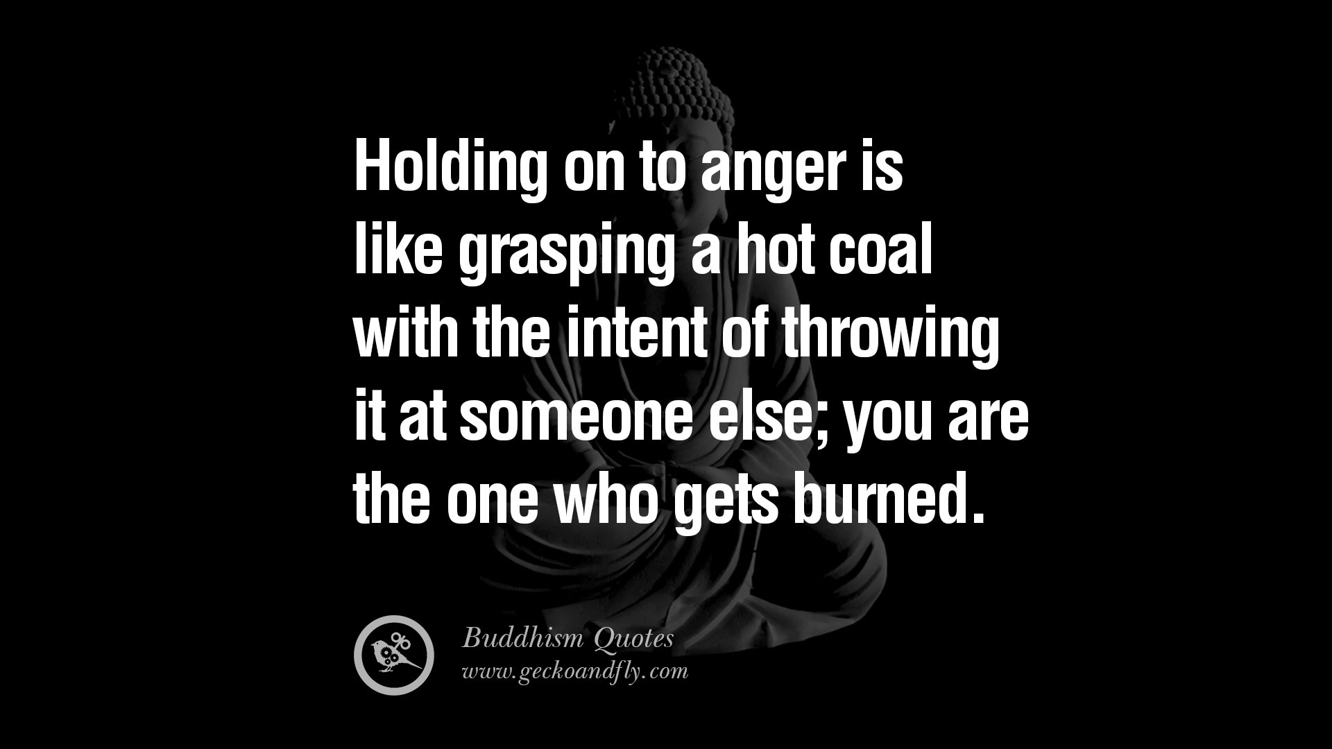 "How Does ""Anger"" Belong When Love is the Point?"