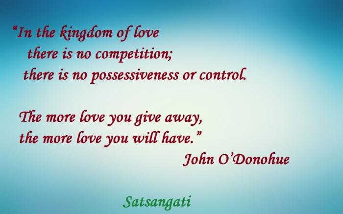 Love true