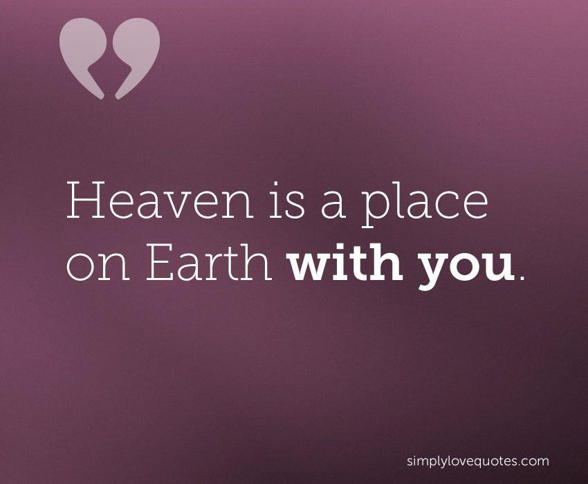 heaven-is-a-place
